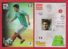 Mexico Carlos Vela Arsenal (M)